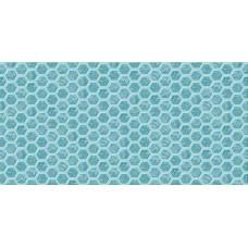 AXIMA плитка настенная АНКОНА 300х600мм низ бирюзовый