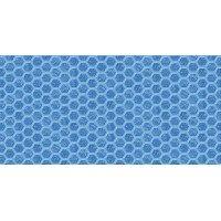 AXIMA плитка настенная АНКОНА 300х600мм низ синий