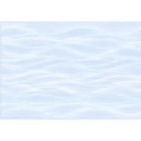 AXIMA плитка настенная БРИГАНТИНА 280х400мм голубая верх