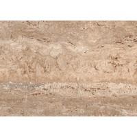 AXIMA плитка настенная ДУБАЙ 280х400мм коричневая низ