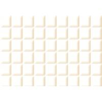 AXIMA плитка настенная ГАРДЕНИЯ 280х400мм белая верх