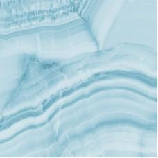 AXIMA плитка напольная КАЛИПСО 400х4000мм голубая