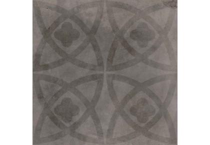 AXIMA КЕРАМОГРАНИТ  MADRID 60x60 серый декор 2