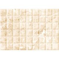 AXIMA плитка настенная МЭДИСОН 280х400мм бежевая рельеф