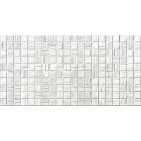 AXIMA плитка настенная МЕГАПОЛИС 250х500мм светло-серая мозайка