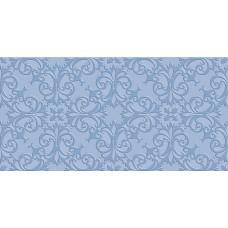 AXIMA плитка настенная ПРОВАНС 250х500мм синяя низ