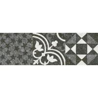 AXIMA КЕРАМОГРАНИТ VIENNA 20x60 серый декор 1