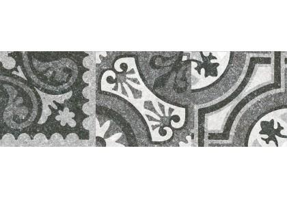 AXIMA КЕРАМОГРАНИТ VIENNA 20x60 серый декор 2