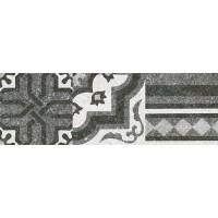 AXIMA КЕРАМОГРАНИТ VIENNA 20x60 серый декор 3