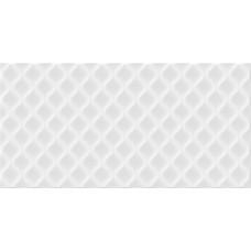 ПЛИТКА CERSANIT DECO БЕЛЫЙ 29,8x59,8 DEL052 РЕЛЬЕФ