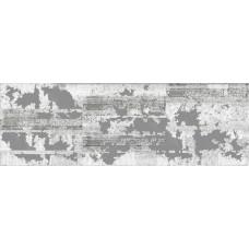 НАСТЕННАЯ ВСТАВКА CERSANIT FJORD СЕРЫЙ 25x75 FO2U093