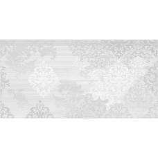 НАСТЕННАЯ ВСТАВКА CERSANIT GREY SHADES БЕЛЫЙ 29,8x59,8 GS2L051