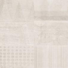 КЕРАМОГРАНИТ CERSANIT SHEVRON БЕЖЕВЫЙ 42x42 VN4R012