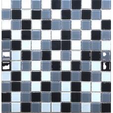 МОЗАИКА Global Bridge  30x30 M4CB2303 микс серый