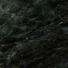 КЕРАМОГРАНИТ GRANITEA Iset 600х600х10 G388 PR Черно-зелёный полированный