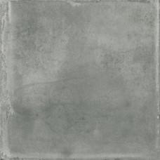 КЕРАМОГРАНИТ GRASARO Cemento 60x60 G-901/MR Темно-серый