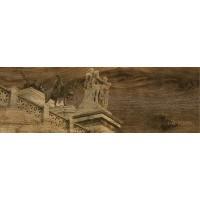 ДЕКОР GRASARO Italian Wood 20x60 G-253/do1 Венге