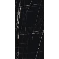 MARBLE TREND NERO DORATO SUGAR (K-1004CR) KERRANOVA, 60*120, лаппатированный керамогранит