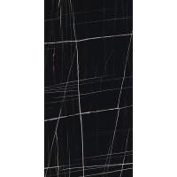 MARBLE TREND NERO DORATO SUGAR (K-1004MR) KERRANOVA, 60*120, матовый керамогранит