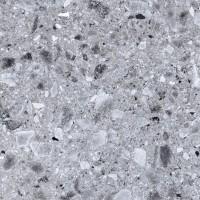 TERRAZZO LIGHT GREY (K-331/LR) KERRANOVA 60*60 лаппатированный глазурованный керамогранит