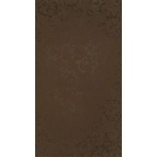 LASSELSBERGER Настенная плитка Анастасия 1045-0102 25x45 Шоколад