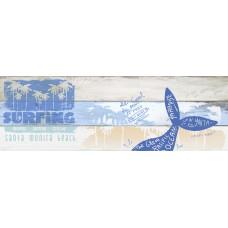 LASSELSBERGER Настенная плитка декор Ящики 1664-0176 20x60