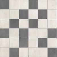 LASSELSBERGER мозаика Фиори Гриджо 6132-0122 30х30