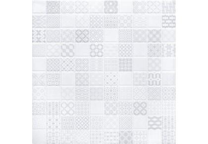 LASSELSBERGER Керамогранит Ингрид 5032-0274 30х30 арт-мозаика светлая