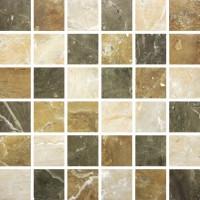 LASSELSBERGER Настенная плитка Мозаика Кендо 1932-0050 30х30 коричневый