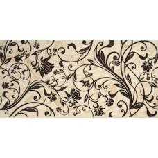 LASSELSBERGER Настенная плитка Кураж 1641-0056 20х40 декор 3