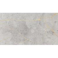 LASSELSBERGER Настенная плитка декор Лофт Стайл 1645-0131 25х45х0.8 серая