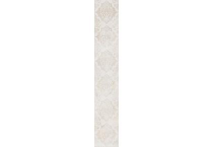 LASSELSBERGER Бордюр настенный Магриб 1504-0158 7,5x45 бежевый