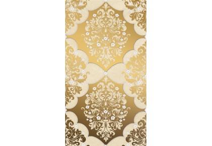 LASSELSBERGER Настенная плитка декор Магриб 1645-0123 25x45