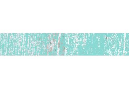 LASSELSBERGER Бордюр напольный Мезон 3602-0003 3,5х20 голубой