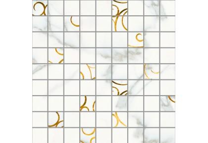 LASSELSBERGER Настенная плитка мозаика Миланезе Дизайн 1932-1084 30х30 натуральный
