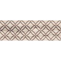 LASSELSBERGER Настенная плитка декор Модерн Марбл 1664-0030 20х60 светлая