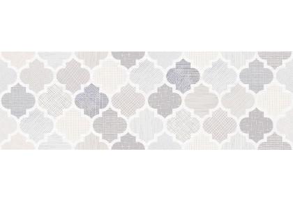 LASSELSBERGER Настенная плитка декор Норданвинд 1664-0155 20х60