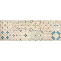 LASSELSBERGER Настенная плитка декор Парижанка 1664-0178 20x60