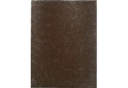 LASSELSBERGER Настенная плитка Катар 1034-0158 25х33 коричневая