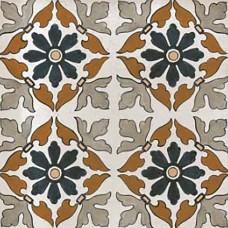 LASSELSBERGER Вставка напольная Сиена 3603-0089 9,5х9,5 универсальная