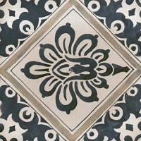 LASSELSBERGER Вставка напольная Сиена 3603-0086 9,5х9,5 универсальная