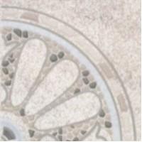 LASSELSBERGER Вставка угловая напольный Тенерифе 3602-0006 14х14 серебряная