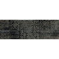 LASSELSBERGER Керамогранит Венский Лес 3606-0022 20х60 черный