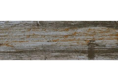 LASSELSBERGER Керамогранит Вестерн Вуд 6064-0039 20x60 темно-серый