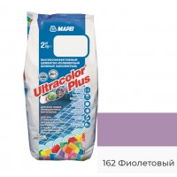 Затирка для швов MAPEI Ultracolor Plus 161(фиолетовый)