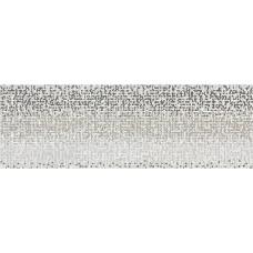 Mei вставка MIRROR стена серая 25х75 см Арт. MRR-WIU091