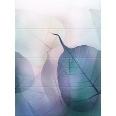Mei панно VIVID COLOURS стена многоцветное 100х75 см Арт. VVD-WPU454 (из 4 плиток)