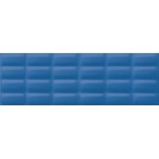 Mei вставка VIVID COLOURS стена голубая 25х75 см Арт. VVD-WTU041
