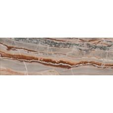 НЕФРИТ-КЕРАМИКА плитка облицовочная ЛИГУРИЯ 600х200х9мм коричневый 00-00-5-17-11-15-607