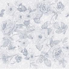 НЕФРИТ-КЕРАМИКА панно  NARNI 600х600х9 мм серый 06-01-1-36-04-06-1030-0